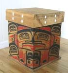 1984-Eagle&Human Bent Box-a1