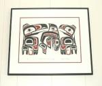 1986-Eagle,Raven,Killerwhale-Print1