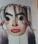 1987-Night Dancer Mask1