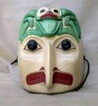 1995-Transforming Frog Mask1