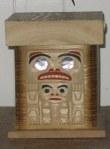 2004 Grizzly&Human Design BentBox-