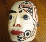 2006 Salmon mask