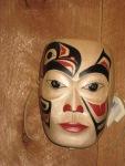 Eagle mask 2011001