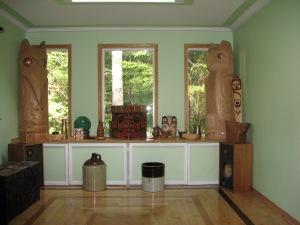 Living room Gabriola 005